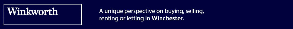 Get brand editions for Winkworth, Winchester