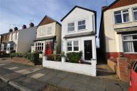 Detached property in Bouverie Road, Chelmsford