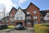 2 bedroom Flat in Jeffcut Road, Chelmsford