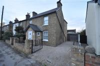 4 bed semi detached property in Rose Cottage...
