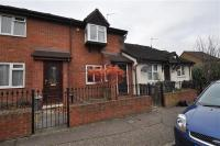 2 bedroom Terraced property in Redmayne Drive...