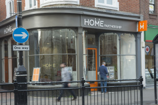 Home Partnership , Chelmsfordbranch details