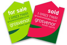 Grosvenor Estate Agents, Croxley Green
