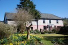 7 bedroom Detached property in Rhydlewis, Llandysul...