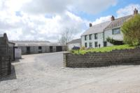 Detached home in Bryngwyn, SA38