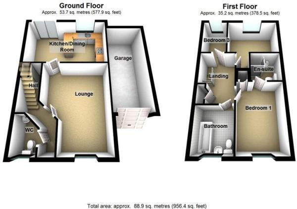 2 Bedroom House Plans Uk House Design Plans