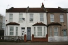 2 bed Terraced property for sale in Miles Road, Mitcham, CR4