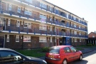 Flat in Sussex Road, Mitcham, CR4