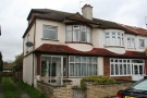 4 bedroom End of Terrace house in Edgehill Road, Mitcham...