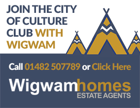 Get brand editions for Wigwam Homes, Hull