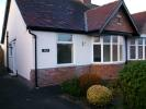 Bungalow in 212 Anchorsholme Lane...