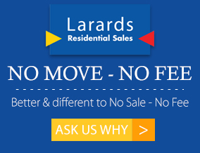 Get brand editions for Larards Residential Sales, Hedon