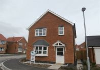 3 bed Detached house in Benninga Chase, Hedon