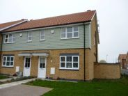 semi detached house in Benninga Chase, Hedon