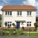 3 bed new property for sale in Old Penallta Road...