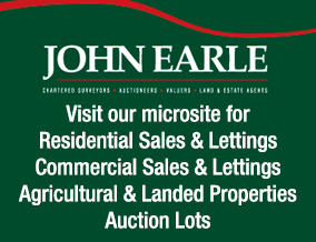 Get brand editions for John Earle, Henley In Arden