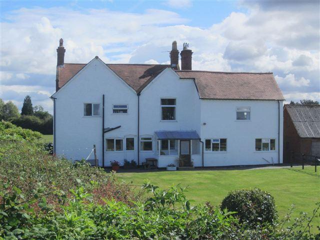 5 Bedroom Farm House For Sale In Upper Inkford Farmhouse