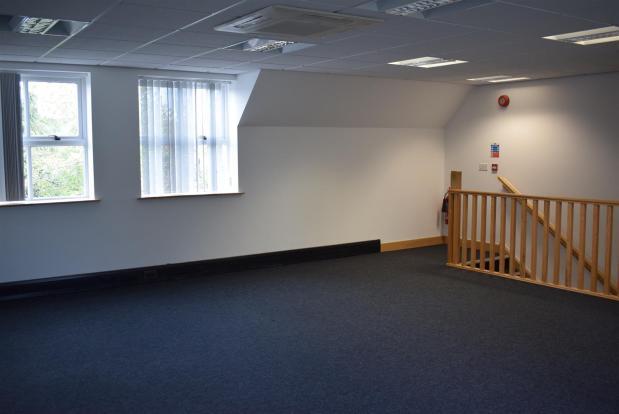 3.Second Floor Room.