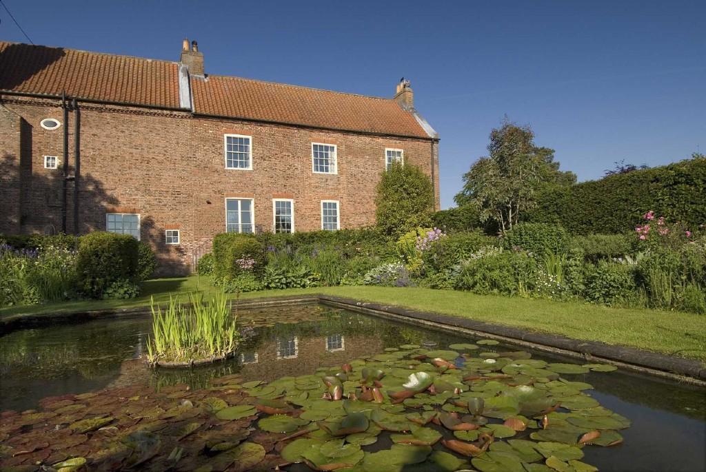 6 Bedroom House For Sale In Long Marston Hall Long Marston York Yo26