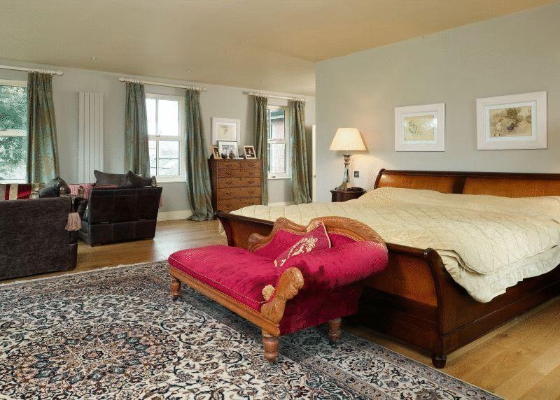 5 bedroom country house for sale in crankley grange easingwold yo61 3nz yo61 Entrance to master bedroom