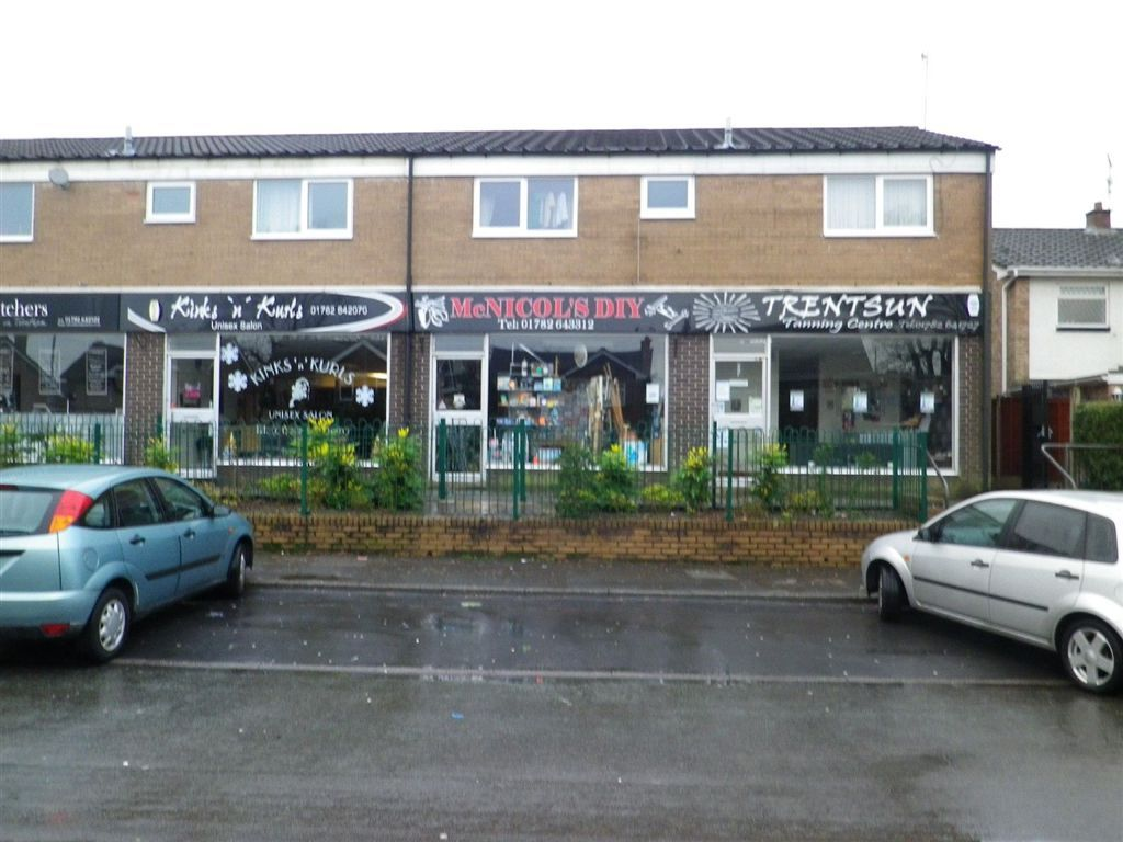 Property For Sale In The Lea Trentham