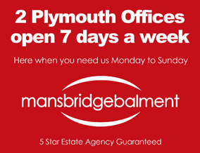 Get brand editions for Mansbridge Balment , Plymouth - Mannamead Road