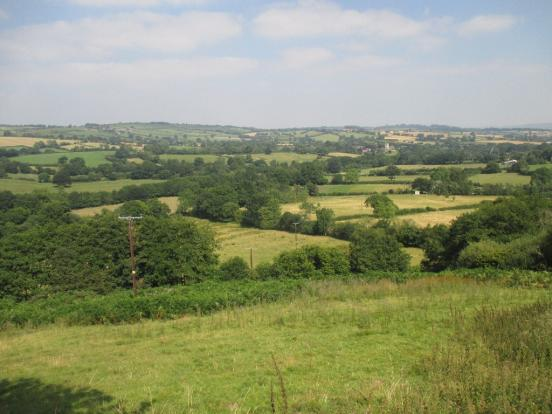 Cardington Moor