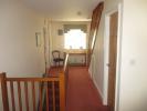 Fisrt Floor Hallway