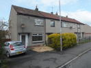 End of Terrace property in Mainsford Avenue, Drongan