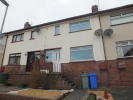2 bed semi detached home in The Mount, Ayr
