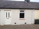 Terraced home in Main Street, Dreghorn