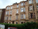 Flat to rent in Deanston Drive, Glasgow