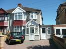 semi detached home in Boundaries Road, Feltham