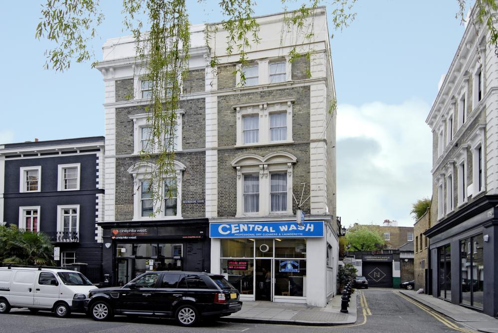 Commercial Property To Let In Westbourne