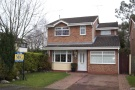 Detached property to rent in Ullswater Avenue, Crewe...