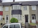 4 bed Terraced home to rent in Springhead Road...