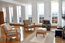Penthouse to rent in MARSHAM STREET...