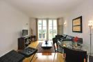1 bed Flat to rent in KINGS CHELSEA...