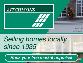 Get brand editions for Aitchisons, Radlett