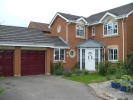 4 bedroom Detached house to rent in Wainwright Avenue...