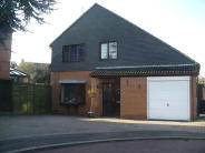 3 bedroom Detached property for sale in Swan Close, Thrapston