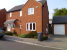 Detached property in Hollow Wood Road...