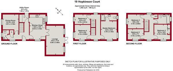 19 Hopkinson Court P