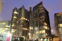 1 bed Flat to rent in Neo Bankside...