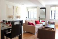 3 bedroom Flat to rent in Armitage Apartments ...