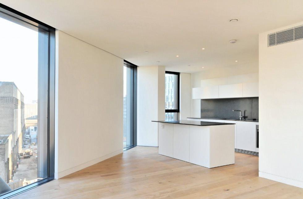 Neo Bankside,Kitchen