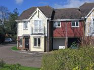 semi detached property for sale in Rockingham Place...