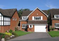 4 bedroom Detached property for sale in Wheeler Avenue, Penn...
