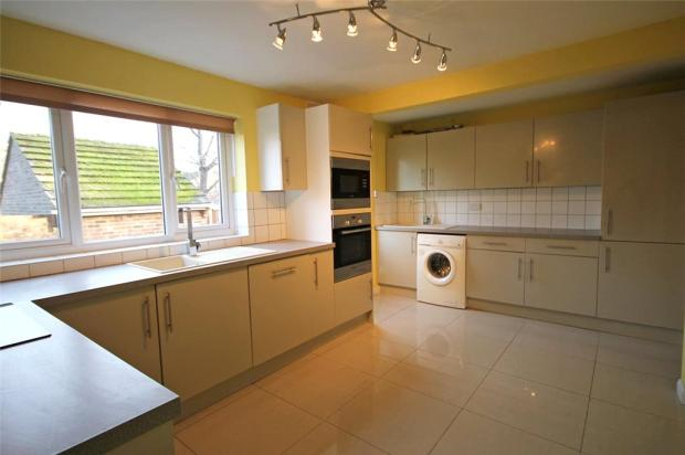 4 bedroom detached house for sale in barrards way seer for 9x9 kitchen ideas