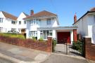3 bed Detached house for sale in Barons Court Road...